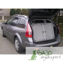 Box4Dogs Renault Megane II