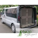 Box4Dogs Nissan Primastar