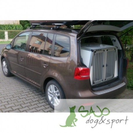 Box4Dogs  Volkswagen Touran 2014