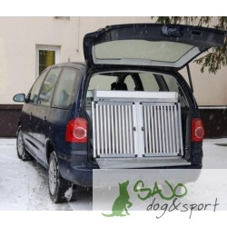 Box4Dogs  Volkswagen Sharan