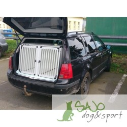 Box4Dogs  Volkswagen Bora