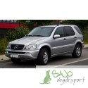 Box4Dogs Mercedes ML 270
