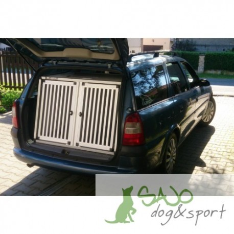 Box4Dogs Opel Vectra B