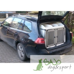 Box4Dogs  Volkswagen Golf 2013