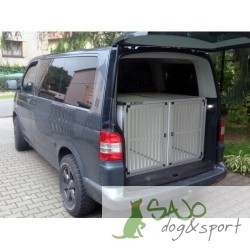 Box4Dogs  Volkswagen Multivan