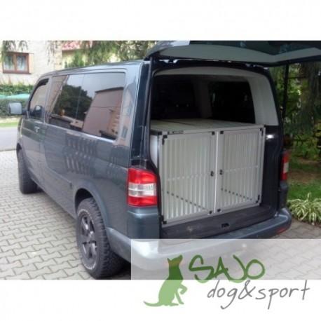 Box4Dogs  Volkswagen Multivan