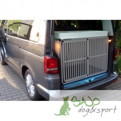 Box4Dogs  Volkswagen Multivan 2014