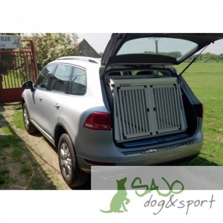 Box4Dogs  Volkswagen Touareg 2013