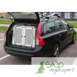 Box4Dogs Volvo V50