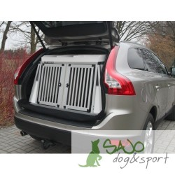 Box4Dogs Volvo XC60
