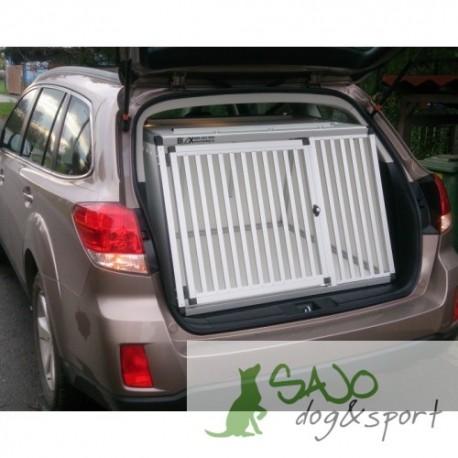 Box4Dogs  Subaru Outback 1boks