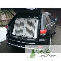Box4Dogs  Jeep Grand Cherokee 2014