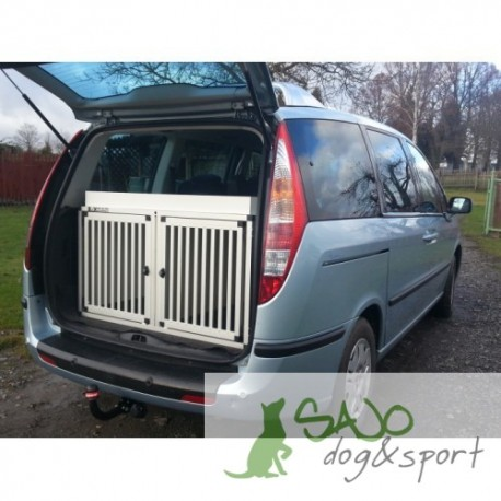 Box4Dogs  Fiat Ulysse