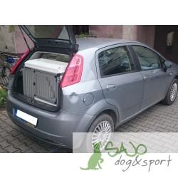 Box4Dogs  Fiat Punto Grande