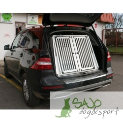 Box4Dogs Mercedes ML 250/350/450