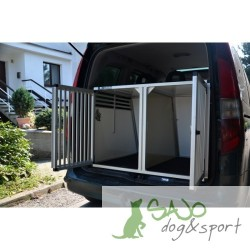Box4Dogs Mercedes Vaneo