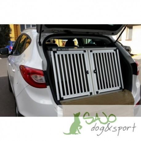Box4Dogs Hyundai IX 35