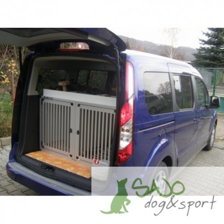 Box4Dogs Ford Toureo Grand 2014