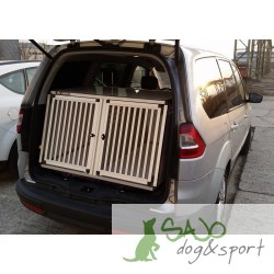 Box4Dogs Ford GALAXY