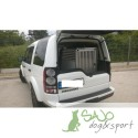Box4Dogs Land Rover DISCOVERY 4