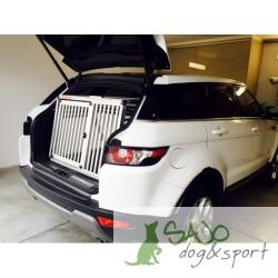 Box4Dogs Range Rover Evoque 2012