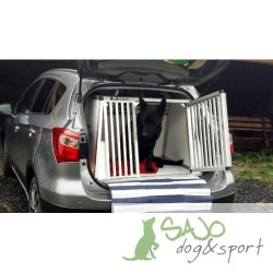 Box4Dogs Suzuki S-Cross SX4