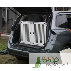 Box4Dogs Citroen C4 grand Picasso 2015