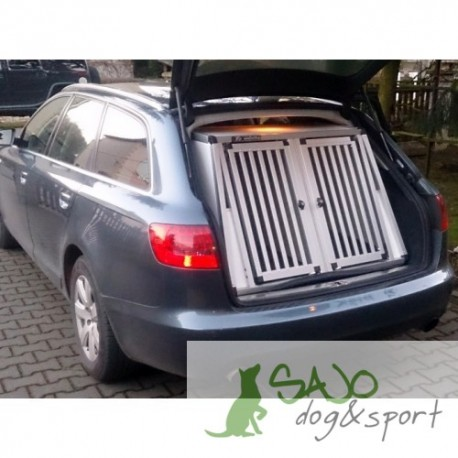 Box4Dogs Audi A6 quattro