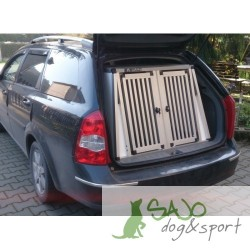 Box4Dogs Chevrolet Nubira
