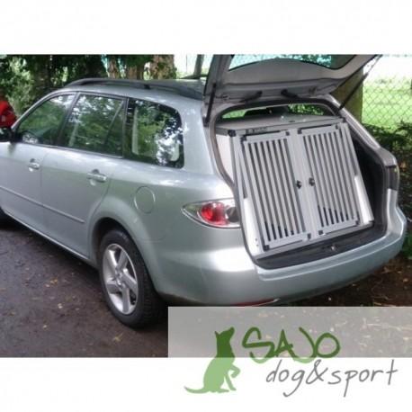 Box4Dogs Mazda 6 combi