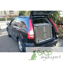 Box4Dogs Honda CRV
