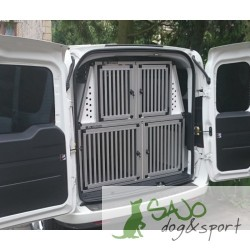 Box4Dogs Fiat Doblo MAXI