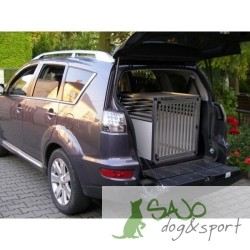Box4Dogs Mitsubishi Outlander 1boks