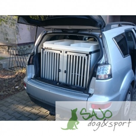Box4Dogs Mitsubishi Outlander
