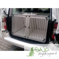Box4Dogs Peugeot Partner Tepee 2014