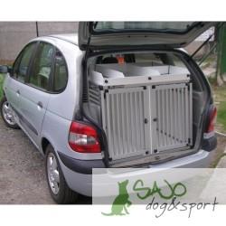 Box4Dogs Renault Scénic