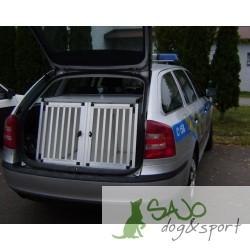 Box4Dogs Skoda Octavia combi II