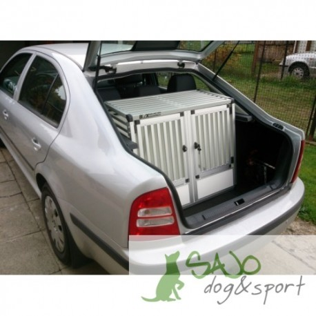 Box4Dogs Skoda Octavia I