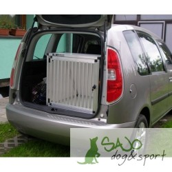 Box4Dogs Skoda Roomster