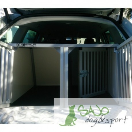Box4Dogs Skoda Superb
