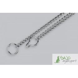 HS łańcuszek - chrom krótkie ogniwo (1)