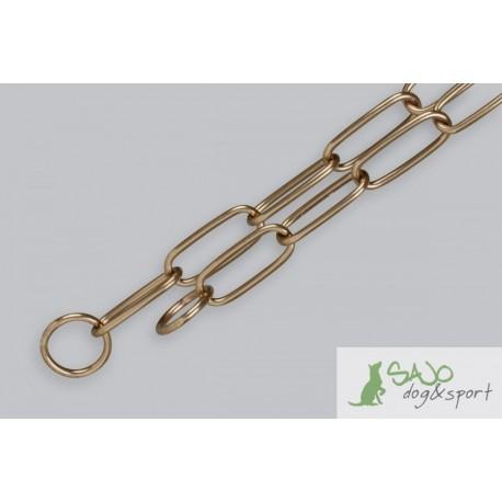 HS łańcuszek - CUROGAN długie ogniwo