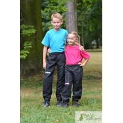 Spodnie SUPRIM kids
