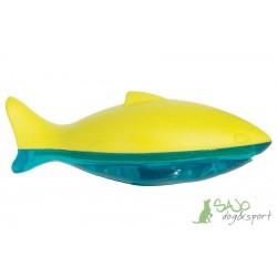 Aqua Foam Shark