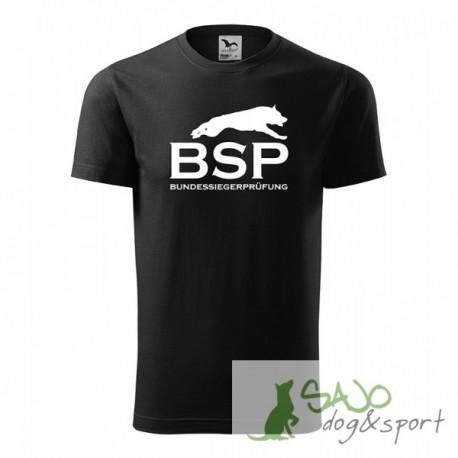 Koszulka Raddog BSP