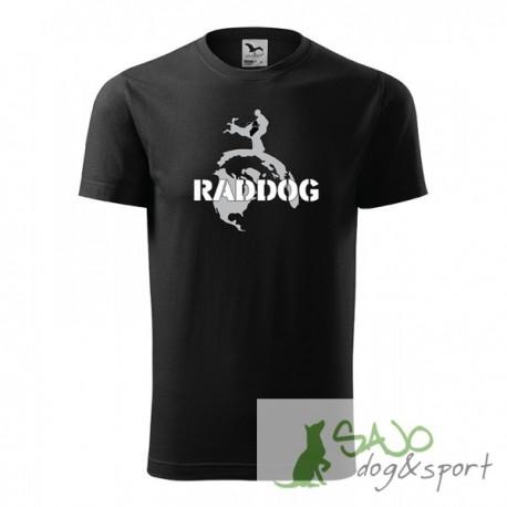 Koszulka Raddog Glob