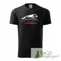 Koszulka Raddog WUSV