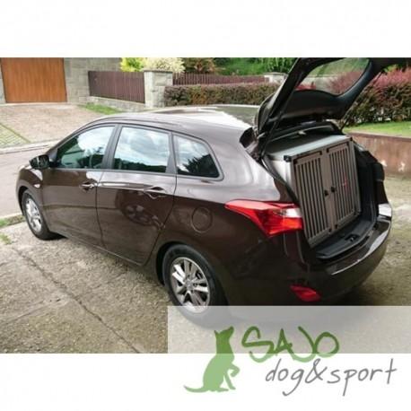 Box4Dogs Hyundai  I 30 / 2016