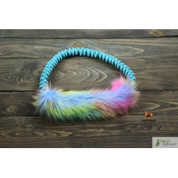 Unicorn Fur Hula