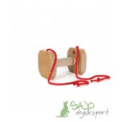 Aport treningowy - sznurki